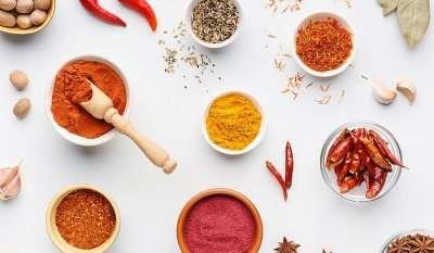 wondrous Ayurvedic ingredients
