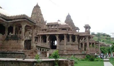 Ravana's In-law's House