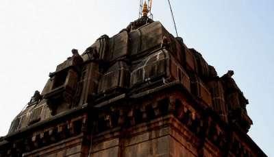 Parli Vaidyanath Jyotirlinga Temple