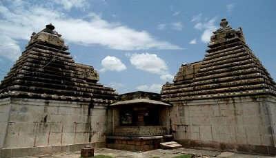 Somalingeshwara Swamy Temple