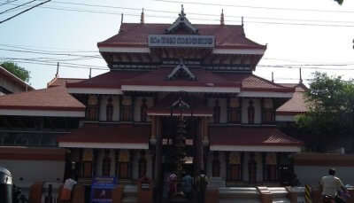 ThiruvambadiTemple