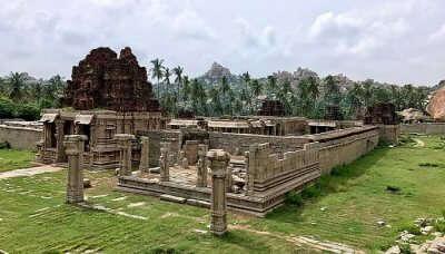 Tiruvengalanatha Temple