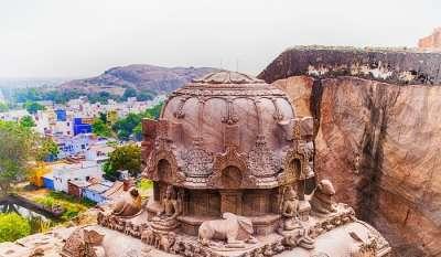 explore ancient places