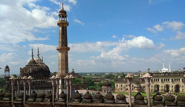 cover - Places To Visit In Lucknow_8th June