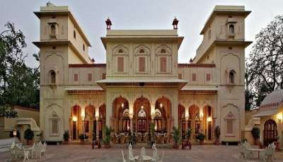 Hotel Narain Palace