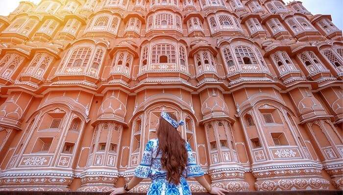 Hotels to stay in Jaipur