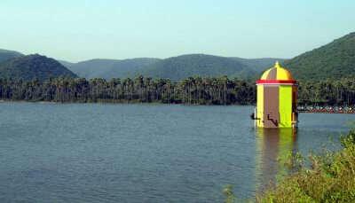 Mudasralova Lake Park
