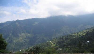 Shiva Ghar