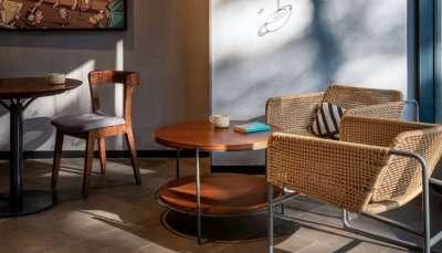 A Decor Cafe