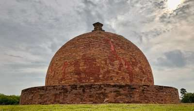 Thotlakonda Tomb