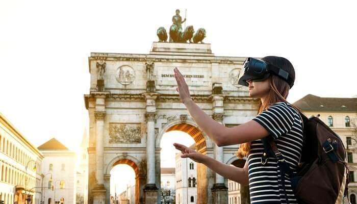 Kashi Virtual Tour Museum -cover