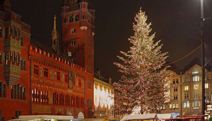 Christmas Vacation Deals 2021 Europe 35 Best Places To Spend Christmas In Europe 2021 With Photos