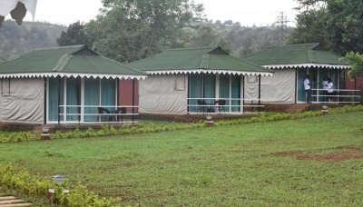 Durshet Summer Lodge