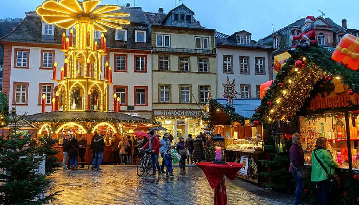 Best Days To Drive Around Christmas 2021 35 Best Places To Spend Christmas In Europe 2021 With Photos