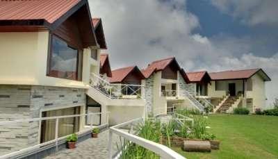 Koti Resorts in Mashobra