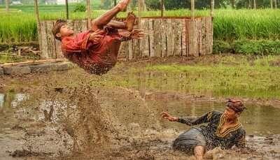 Mepantigan Martial Arts