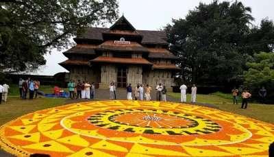Rituals Of The Festival
