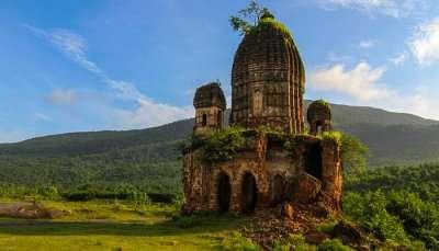 Purulia Temple