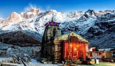 cover-Char Dham Yatra Opens For All Pilgrims