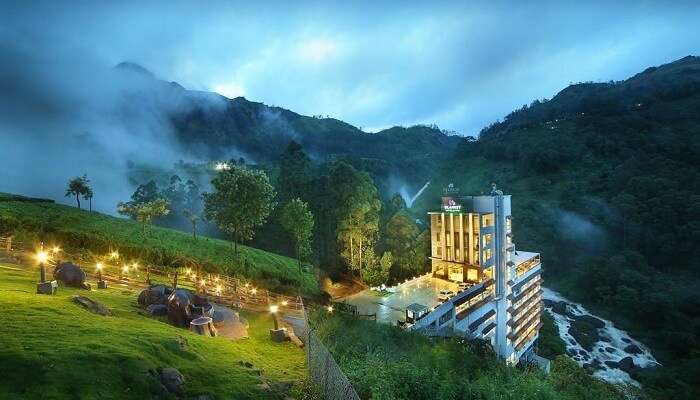 Blanket Hotel And Spa