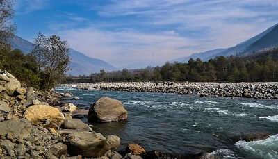 Best Places To Visit In Kullu On Dussehra