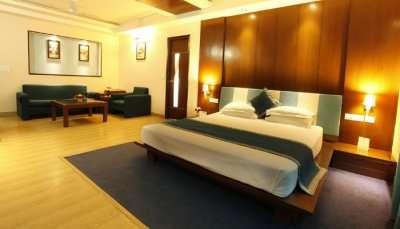 A Resort Room