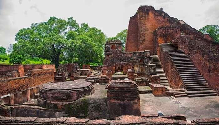 Nav Nalanda Mahavihara