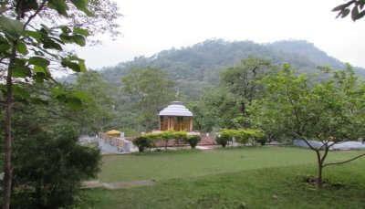 Kanvashram
