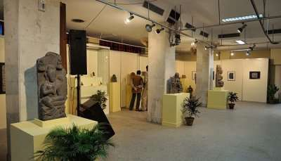 Archeological Survey Of Indian Museum