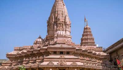 Ambadevi And Ekvira Devi Mandir
