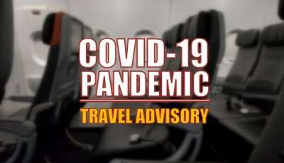 Ladakh travel advisory for covid