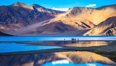 Ladakh post covid