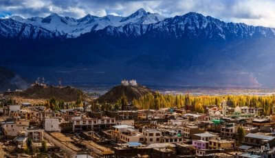 Ladakh attractions post covid