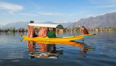 Best Time to Visit in kashmir