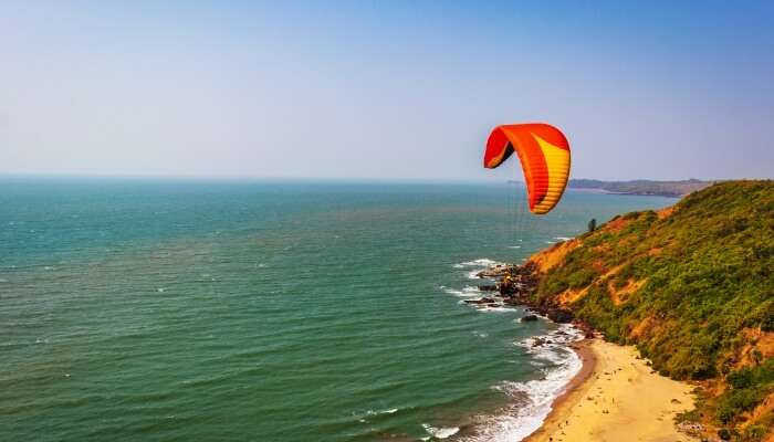 Old Goa to Divar Island