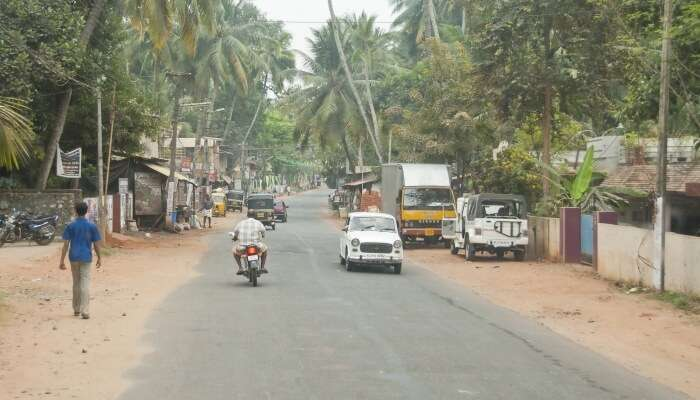 Kerala government Covid travel guidelines
