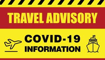 Mandatory-Travel-Advisory
