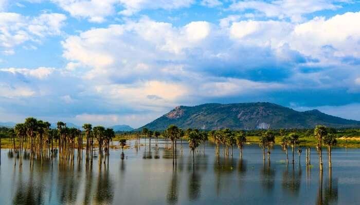Places To Visit In Andhra Pradesh