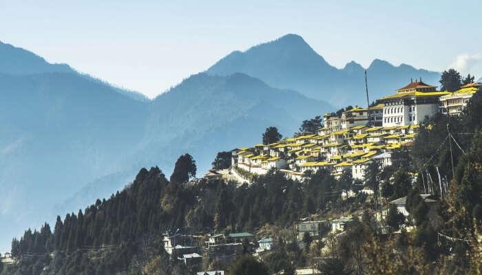 Places To Visit In Arunachal Pradesh