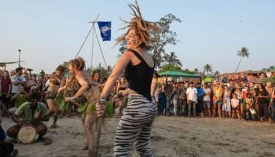 Places To Visit In Goa During Covid-19