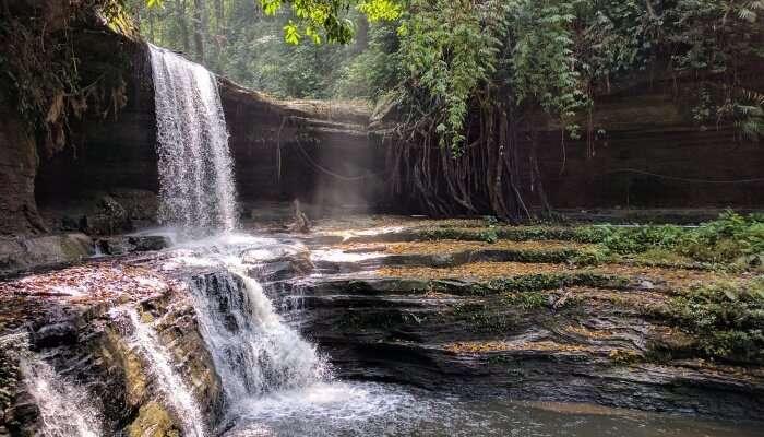 Places To Visit In Mizoram