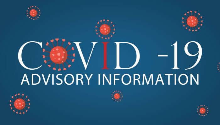 Travel Advisory During Covid_8th dec