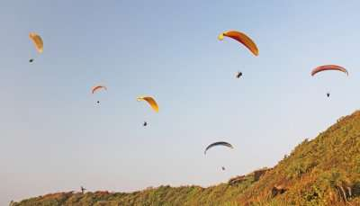 Things To Do In Goa During Covid-19