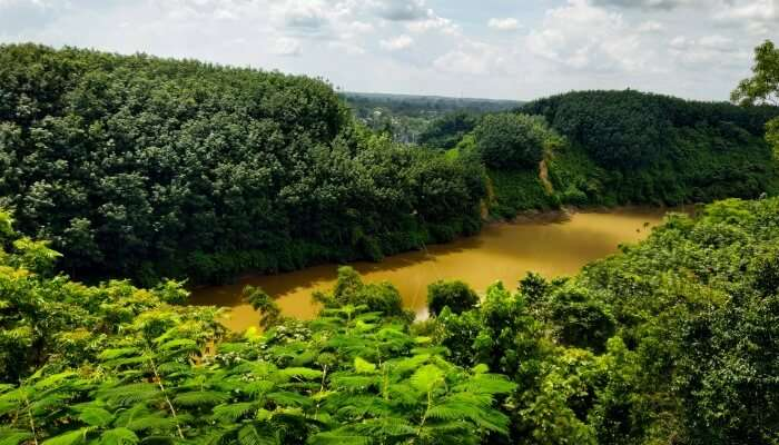 Things To Do In Tripura