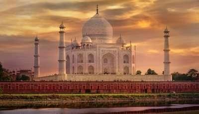 best time to visit Uttar Pradesh