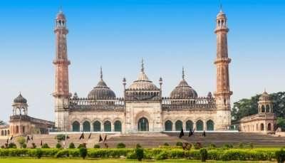 Places To Visit In Uttar Pradesh During Coronavirus
