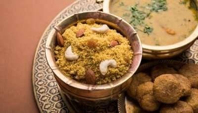 Uttar Pradesh food