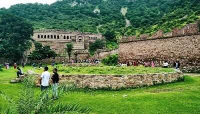 Bhangarh_Fort