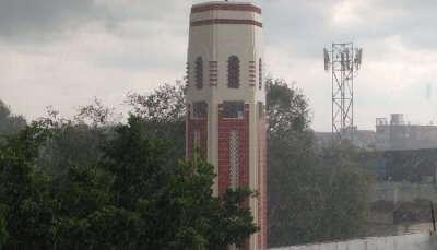 Clock tower, Dehradun