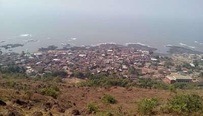 Dapoli_Village